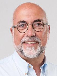 JORGE MARES